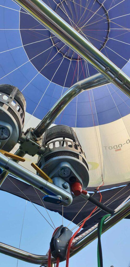 Jena Ballonfahrten Wissenswertes zur Ballonfahrt